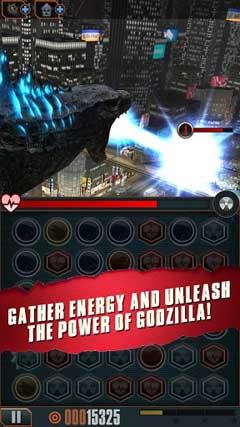 Godzilla Smash3 v1.2.0