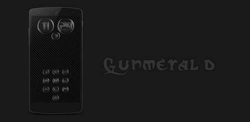 Gunmetal'd v1.1.0.0