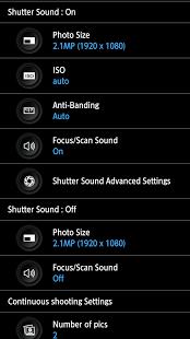 HD Camera Pro – silent shutter v2.3.2
