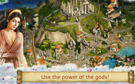 Heroes of Hellas 3: Athens v1.1 + data