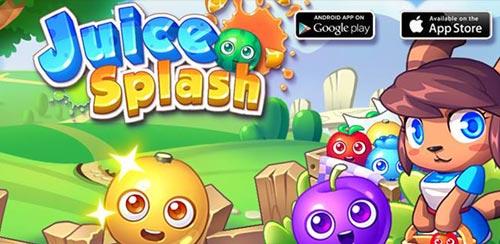 Juice Splash v1.3.7