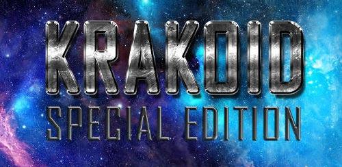 Krakoid: Special Edition v1.0.0