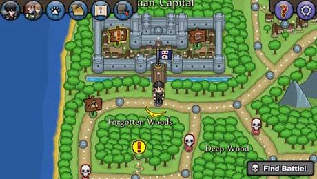 Lethal RPG: War v1.0.0