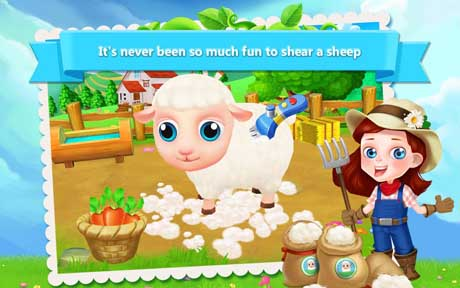 Little Dream Farm v1.0.2