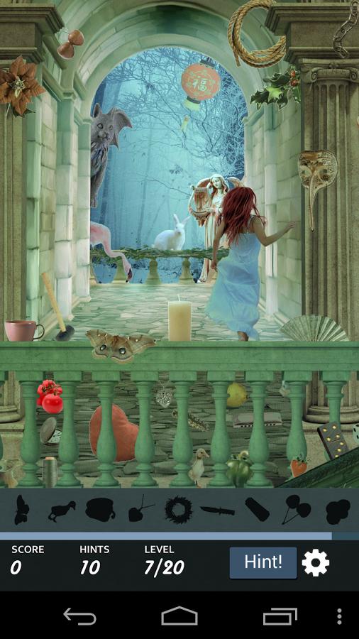 Lost Princess v1.0.3