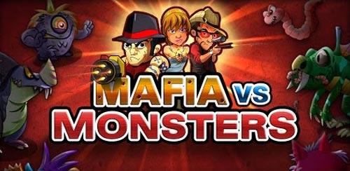 Mafia-vs-Monsters