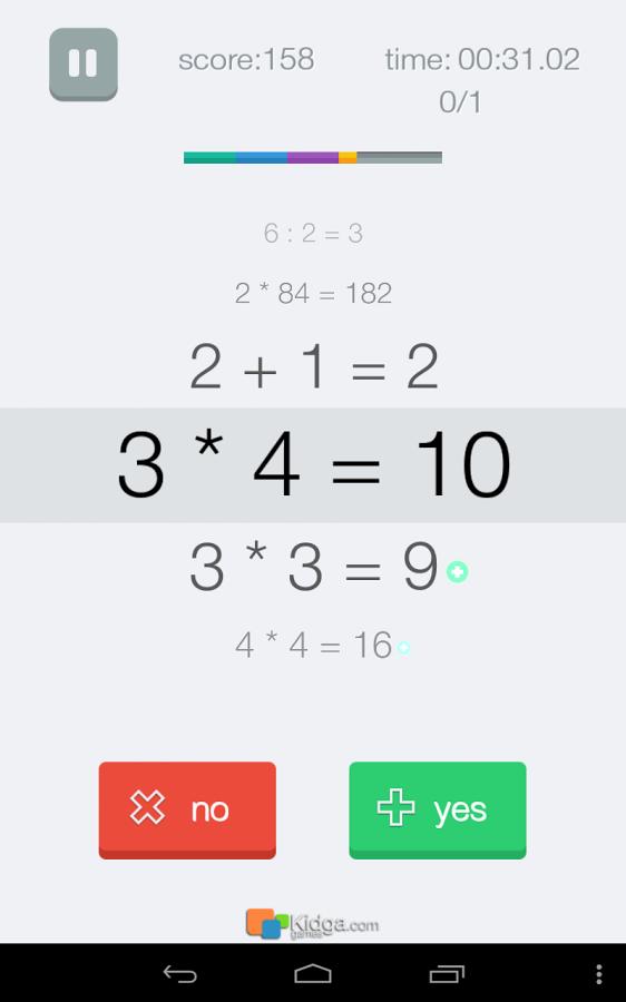 Math Effect 1.5