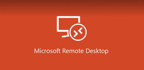 دانلود نرم افزار اندروید Microsoft Remote Desktop v8.0.11.25133