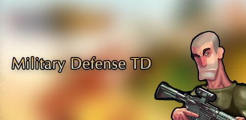 Military Defense TD v1.0 + data