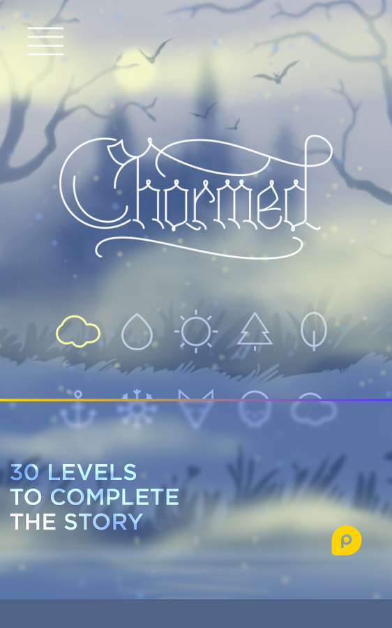 Mini-U: Charmed v1.0 + data