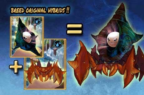 Monster Cards: Shogimon v1.2.3