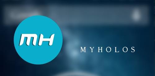 MyHolos v1.1