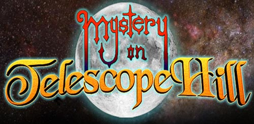 Mystery on Telescope Hill v2.09