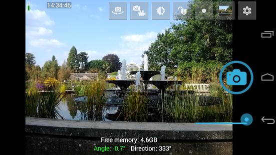 Open Camera v1.42.1