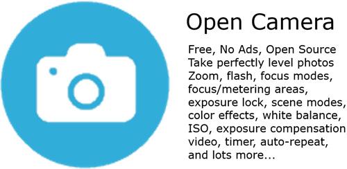 Open Camera v1.45.2