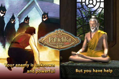 Pahelika 2: Hidden Object Game v1.0 + data