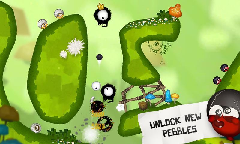 Pebble Universe v1.4