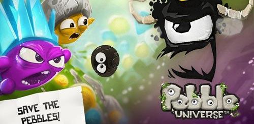 Pebble Universe v1.8