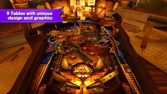 Pinball Fantasy HD v1.0.9 + data