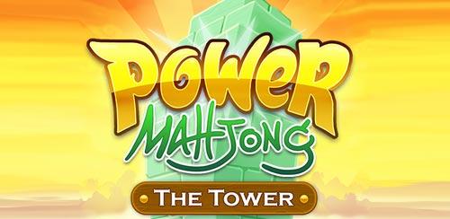Power Mahjong the Tower Deluxe v1.0.4