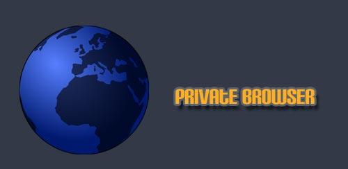 Private-Browser