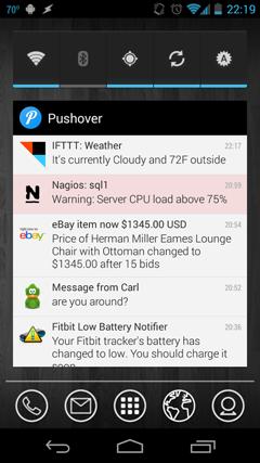 Pushover v2.2.6