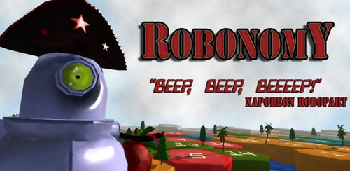 Robonomy v1.2.5
