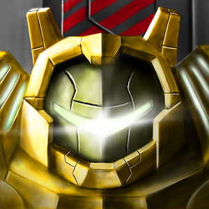 Robots Attack Shooter 3D v1.3.1