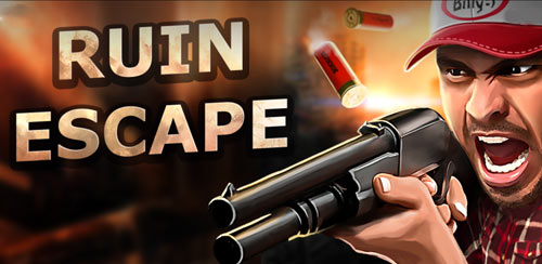 Ruins Escape PRO v3.5.1.3 + data