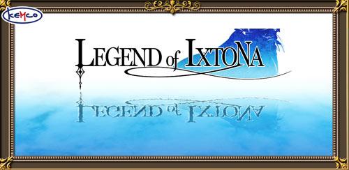 SRPG-Legend-of-Ixtona