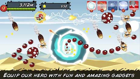 ST Earth Monster Alien Shooter v.1.6.3