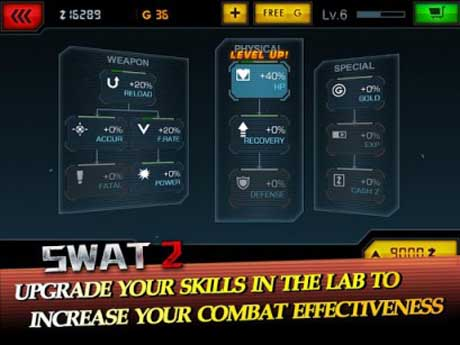 SWAT 2 v1.0.1
