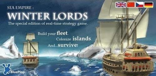Sea Empire Winter Lords Sea Empire:Winter Lords v1.3.5