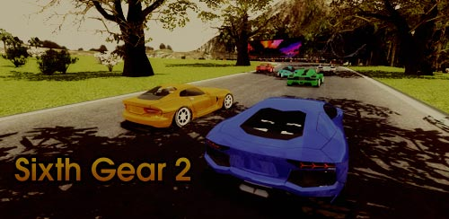 Sixth Gear 2 v1.03 + data