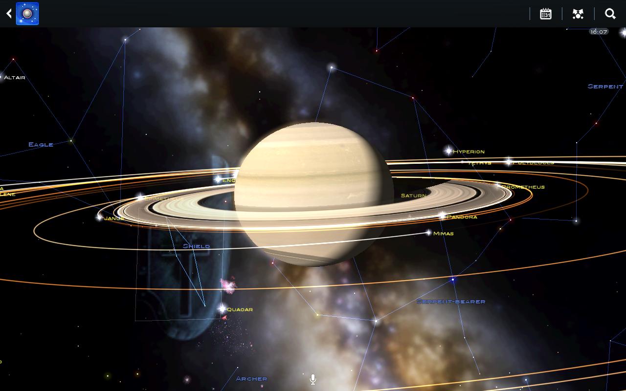 Star Chart Infinite v4.1.7 + data