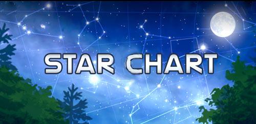 دانلود نرم افزار اندروید Star Chart Infinite v3.0.08