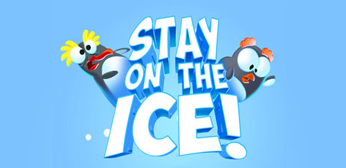 Stay On The Ice! v1.0