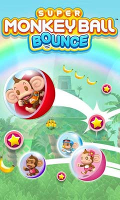 Super Monkey Ball Bounce v1.0.4 + data
