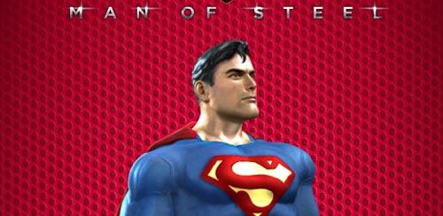 Superman-Frames