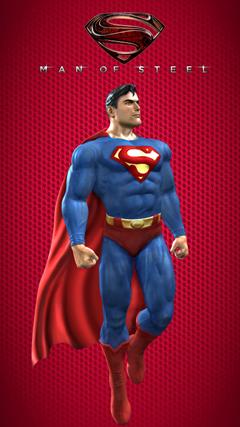 Superman Frames v1.0