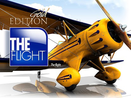 TheFlight GE Flight Simulator v1.0 + data