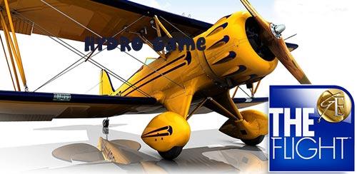 TheFlight GE Flight Simulator v1.0 + data