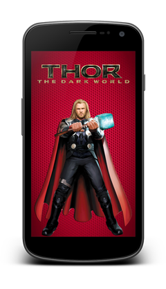 Thor Frames v1.0
