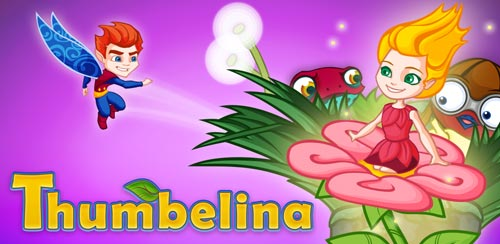 Thumbelina v1.0.5 + data