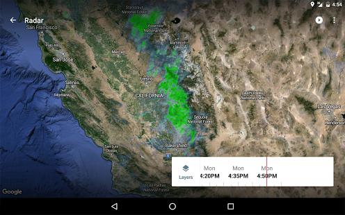 Weather Timeline – Forecast v1.6.5.9