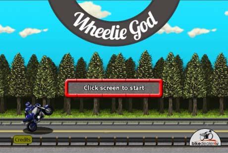 Wheelie God v1.0.8