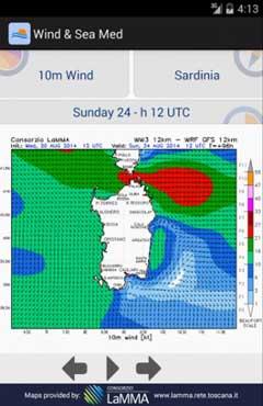 Wind & Sea Med v1.0