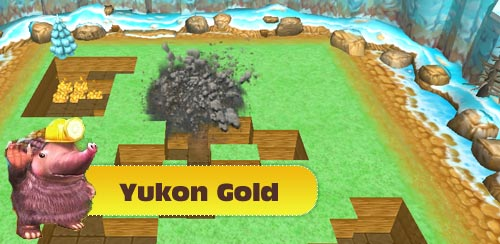 Yukon Gold v1.0