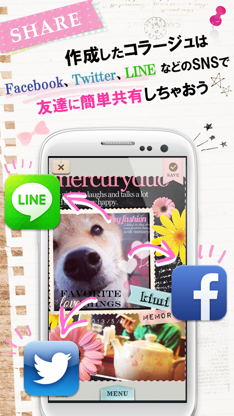 cameran collage-pic photo edit v1.3.3