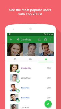 Camfrog – Group Video Chat v5.2.5214